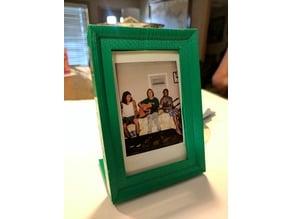 Polaroid Fram