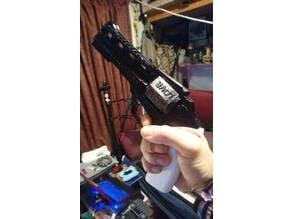 harelys gun