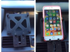 car air vent mount for Iphone 6 plus