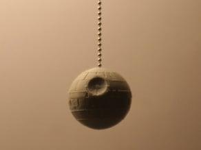 Death Star Pullchain