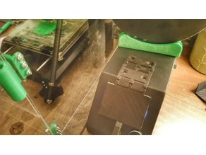 wanhao duplicator/maker select V2 screen cover