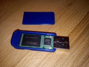 Custom housing for Toshiba 32GB USB thumb drive