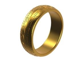 Ring-Wheel