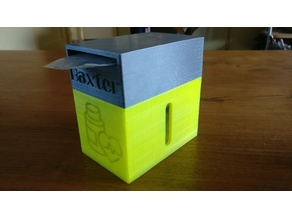 Baxter Box