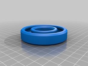 ball bearing dual extrusion