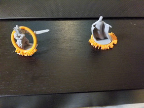 D&D 5e Condition Rings