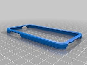 iPhone 5S Bumper.