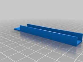 Neopixel Stick Cover/Diffuser [WIP]