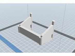 FlashForge Creator Pro Filament Guide