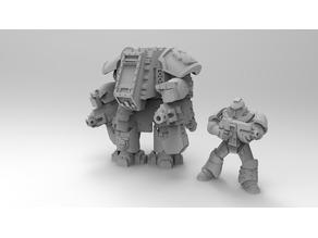 Centurion Dread