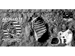 Apollo-11 50th Anniversary