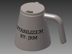 STABILIZER COFFEE CUP