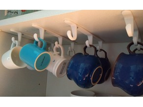 Cup / Mug hanger