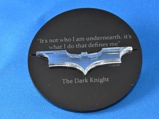 Dark Knight Coin