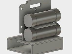 Vacuum Pump System EVS (rev0)