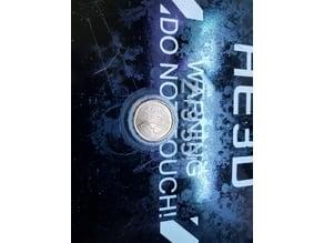 Coin Hider Parametric