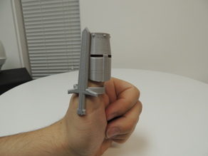 Thumb Armor