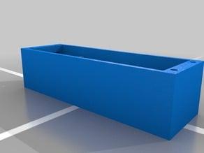 ABS Single 18650 Box Mod
