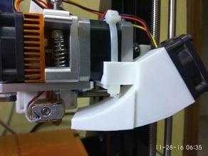 MK8 Fan Duct