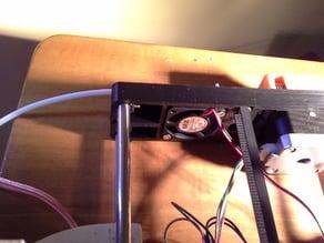 ventilateur fan pour discovery 200