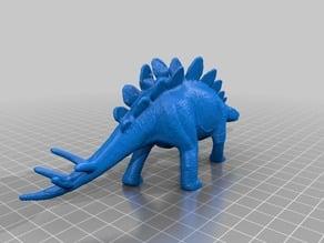 Stegosaurus III