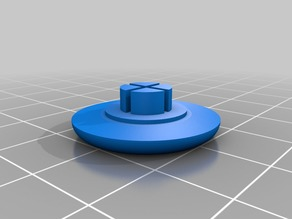 Fidget Spinner - 608 Bearing Cap