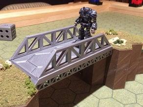 Battletech 1.5 hex bridge