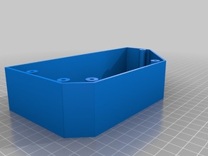MPSM 40mm Case Expansion Blank