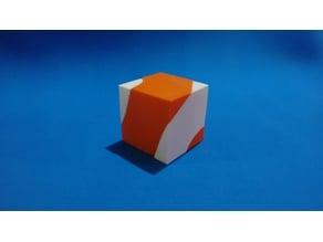 Hart's Cube Puzzle