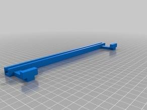 Ender 3 LED Bar (Print on Ender 3)
