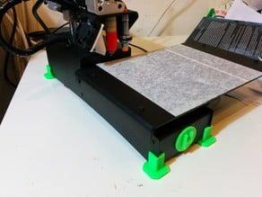 Printrbot Simple metal feet