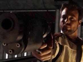 Kyle Katarn's Bryar Pistol