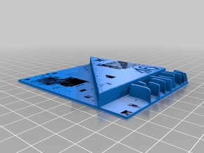 Things tagged with 39 46 39 thingiverse for 15 metrotech center 7th floor brooklyn ny 11201