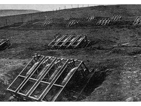 Schweres Wurfgerät 41 [WW2] 120mm scale