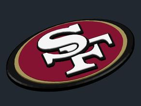 SanFrancisco 49ers - Logo