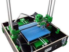 Tobeca 3D Printer
