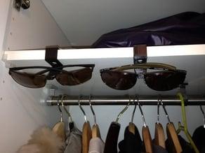 Sunglasses Hook