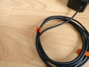 Cable Klemme