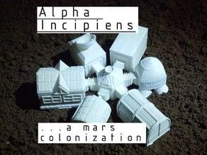 Alpha Incipiens