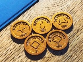 RuneScape Coins