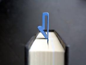 Bookmark #1