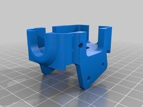 Mobius Mini Action Camera Mount for ImpulseRC Helix