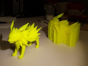135_Jolteon