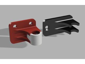 Anet A8 Cable Guide / Cable Clamp