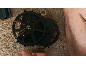 Camera Rotator