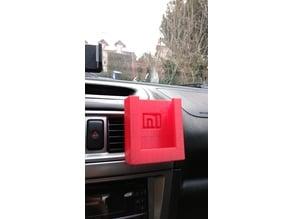 Car phone holder xiaomi
