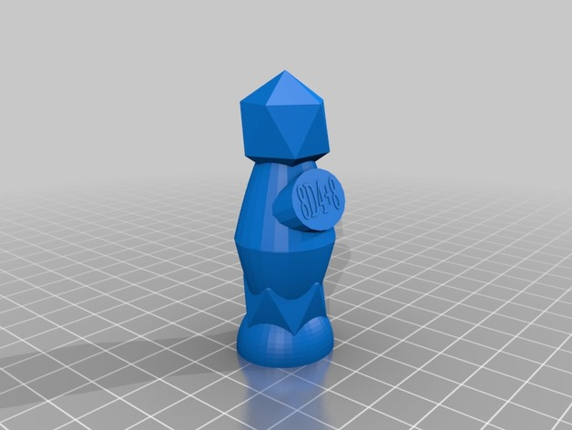 Superior Healing Potion token for DnD 5e by dge616 - Thingiverse