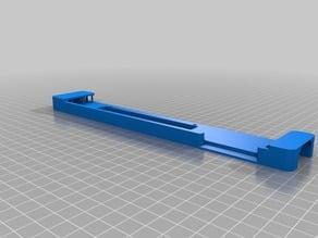 iPad Air/iPad Mini Structure Sensor Bracket