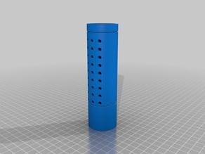NERF silencer/flash-suppressor (#3)