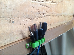 Cre8ive Cord Holder